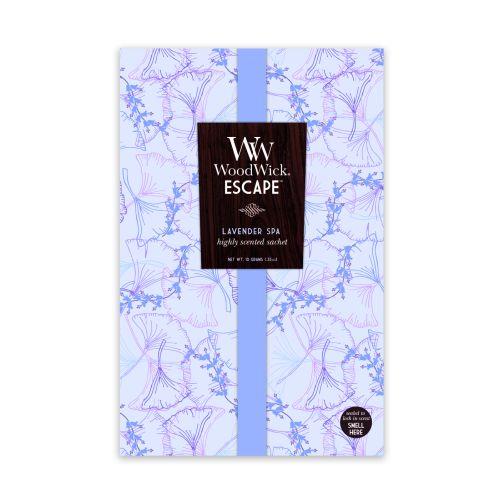 WW Escape Lavender Spa sachet didele_0