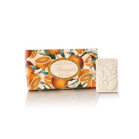 confezione-regalo-3-saponette-rettangolari-lavorazione-artigianale-essenza-arancia-scolpite