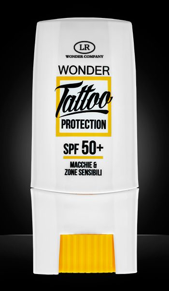 WonderTattooProtection