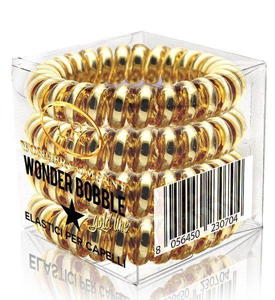 wonder-bobble-elastici-capelli-spirale-dorato